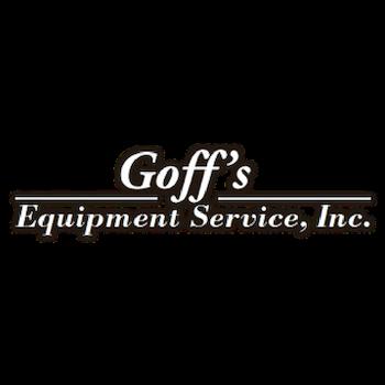 Goff's Equipment Service, Inc Logo