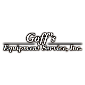 Goff's Equipment Service, Inc Logo